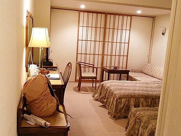 (原)國際京都飯店