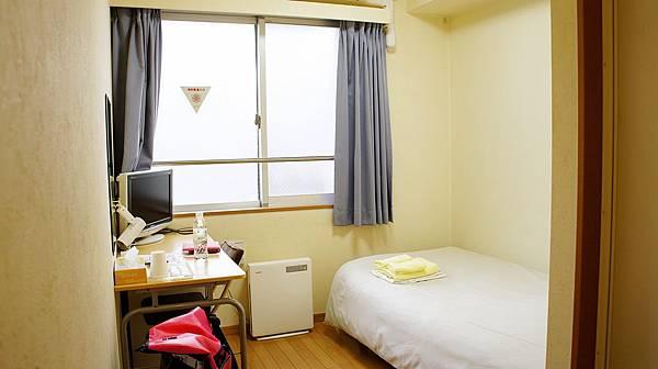 大阪中央綠洲飯店