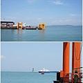 金門水頭碼頭