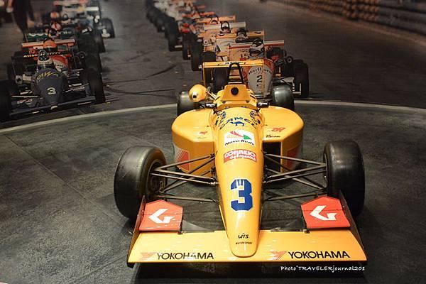 賽車博物館1