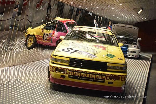 賽車博物館4