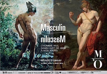 Masculin/Masculin