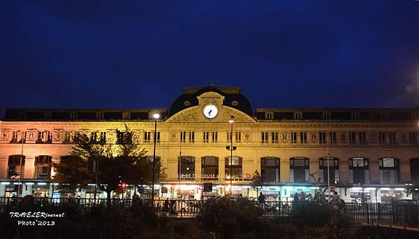 土魯斯車站1