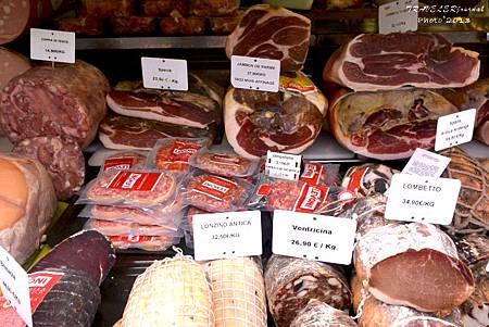 波爾多市場9