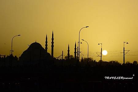 伊斯坦堡1蘇萊曼尼耶清真寺.jpg