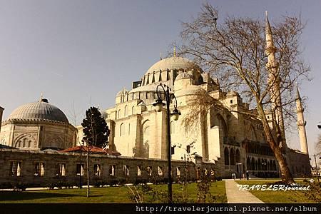 蘇萊曼尼耶清真寺3.jpg