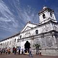 最古老教堂