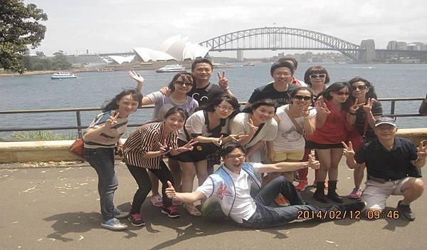 榮華-澳洲01