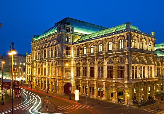 奧地利維也納國家歌劇院