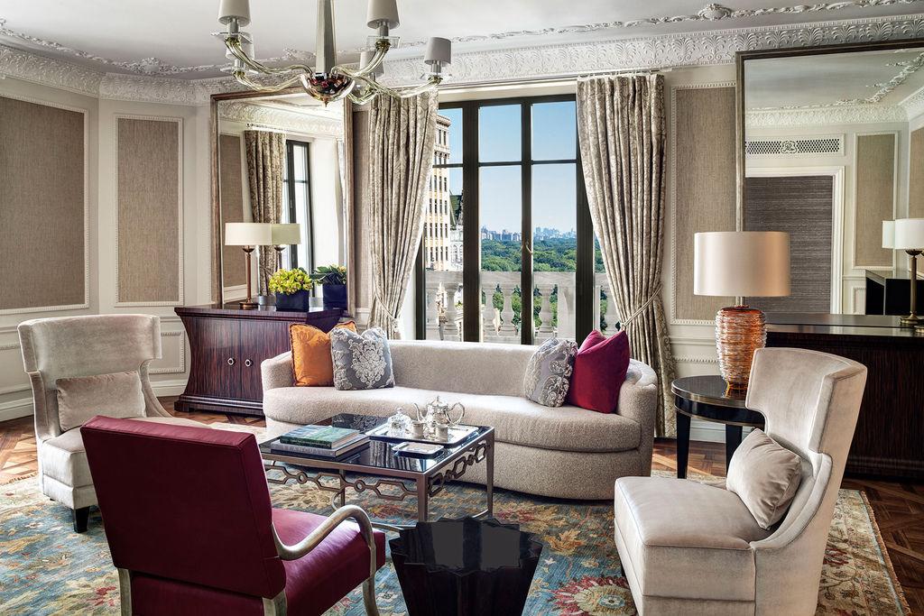 美國紐約St. Regis酒店