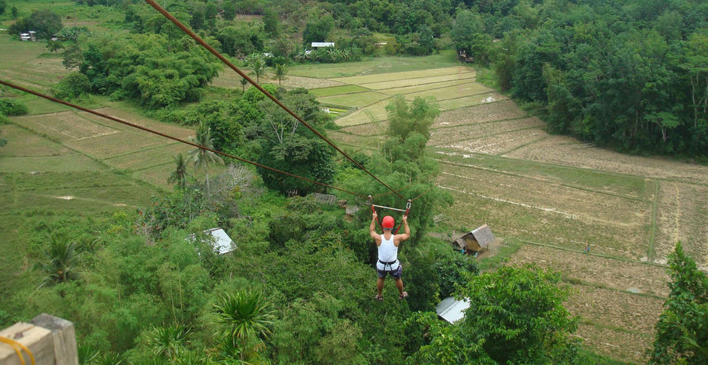 Ugong Rock Adventure&Zipline