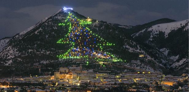 Albero-di-Natale-Gubbio