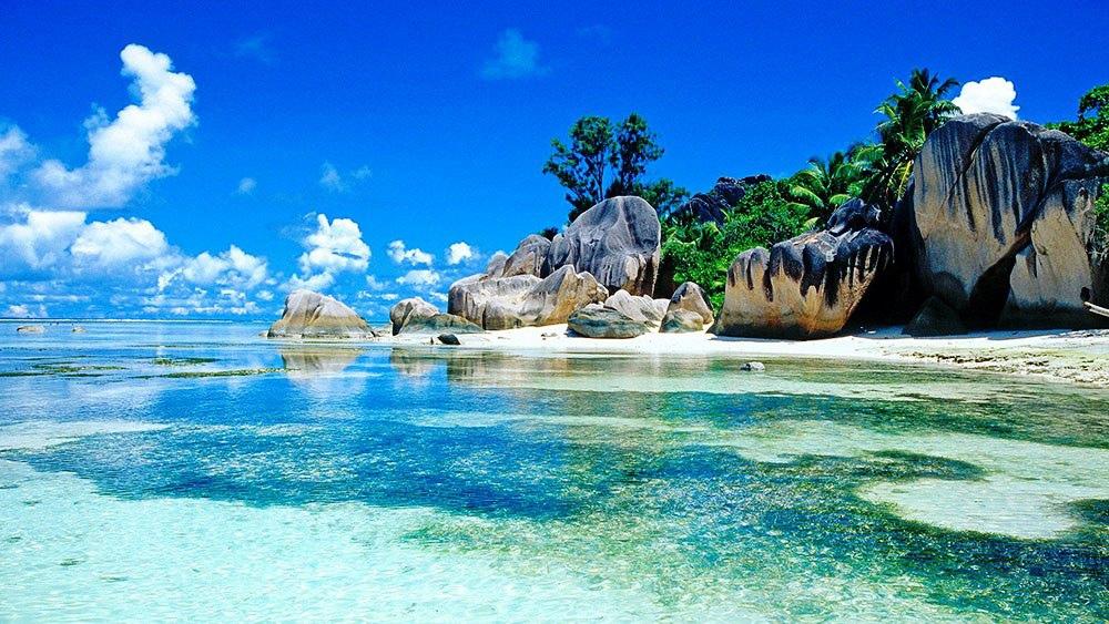 The Seychelles Archipelago2