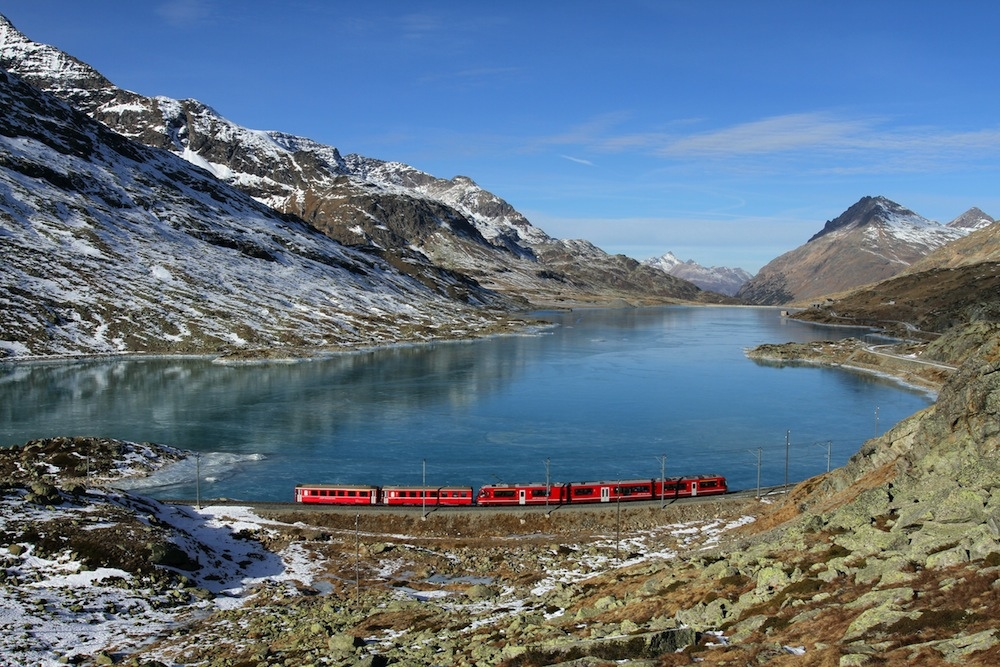 Bernina Express10