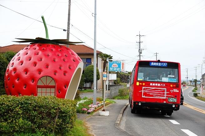 日本公車站2