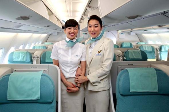 大韓航空01