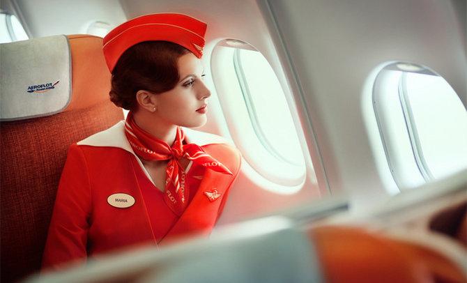 俄羅斯航空02