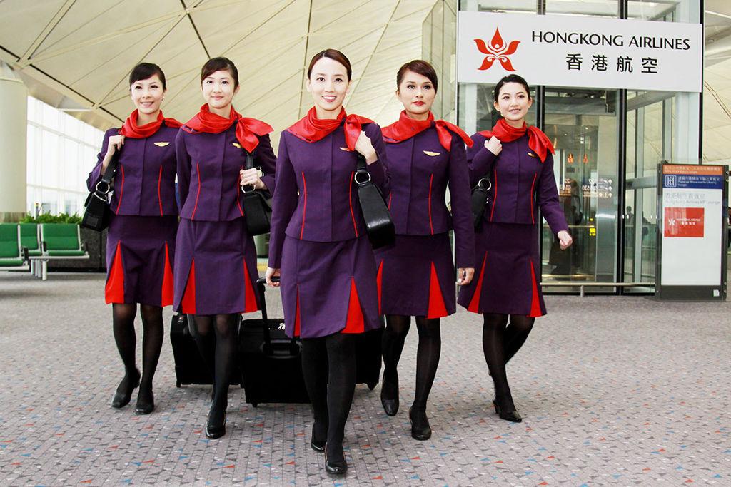香港航空01