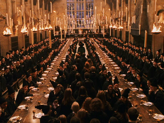 Hogwarts Great Hall06
