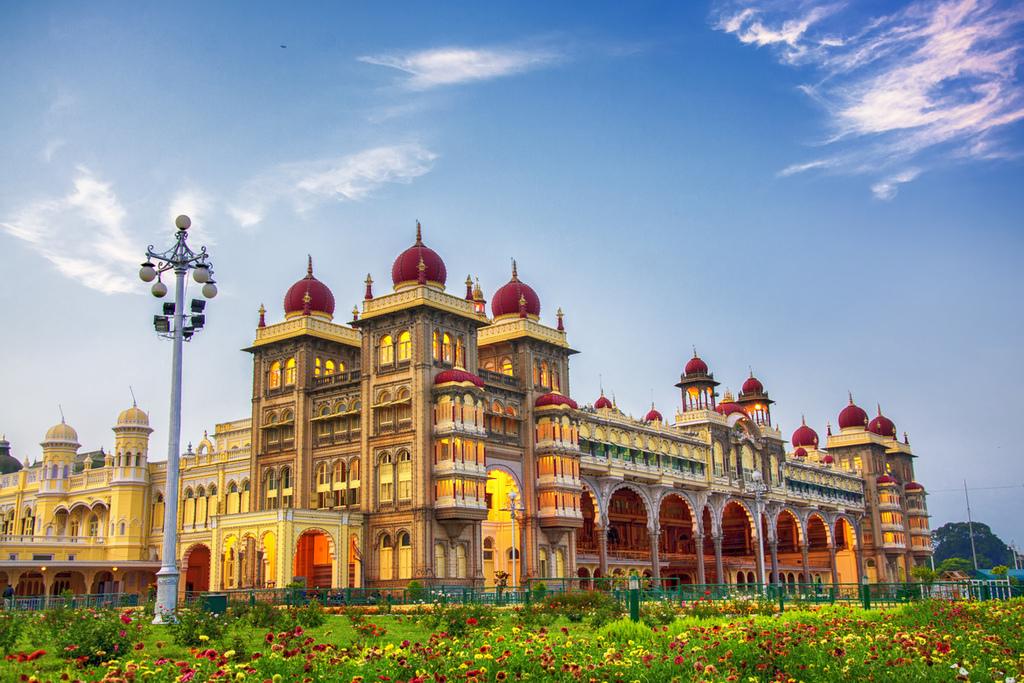 Mysore Palace02