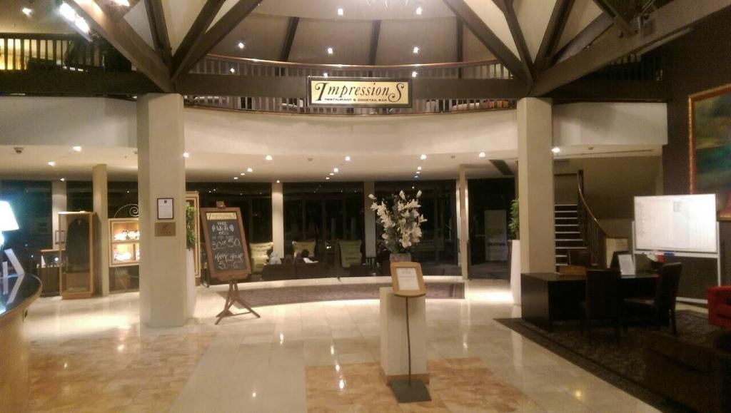 安納-Copthorne Lakefront Hotel05