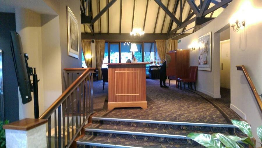 安納-Copthorne Lakefront Hotel06