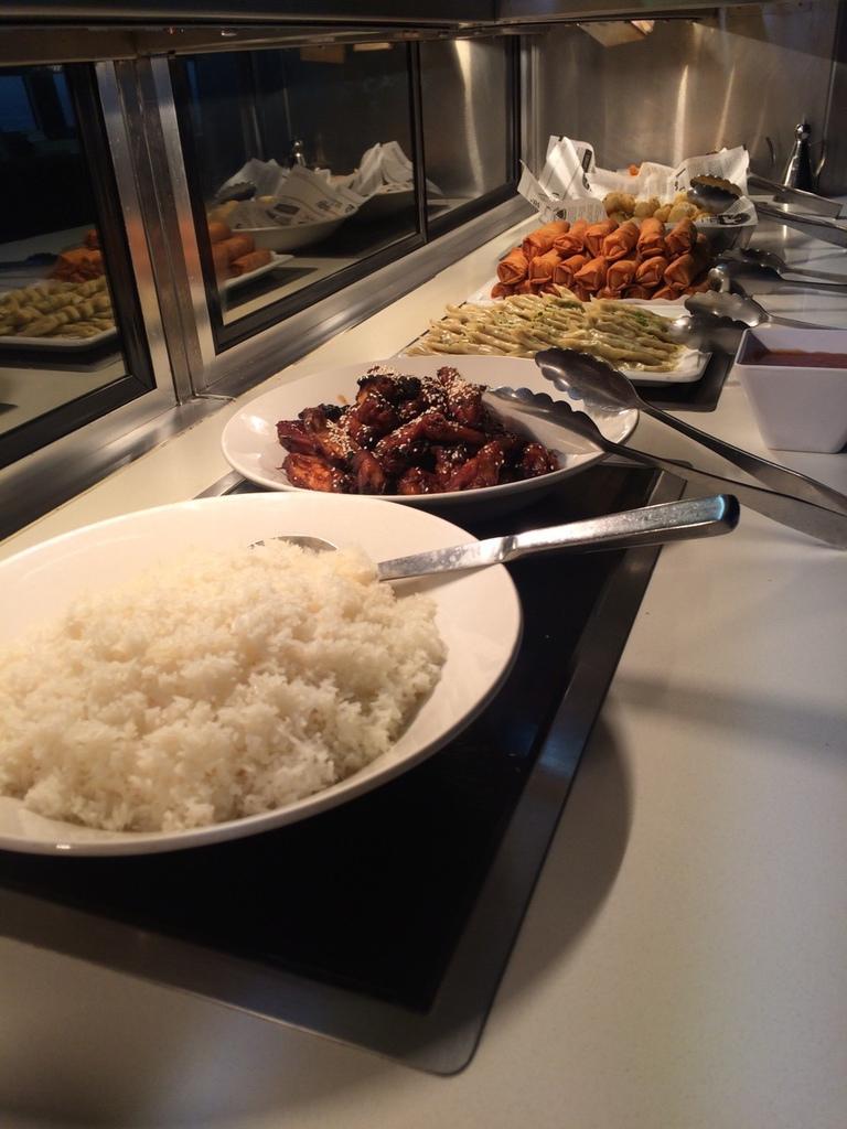 黃棠杰-雪梨塔旋轉自助餐04
