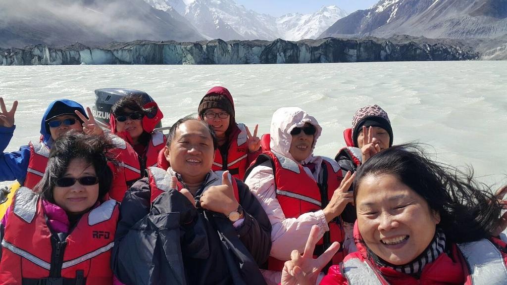 華清仁-塔斯曼冰河船21