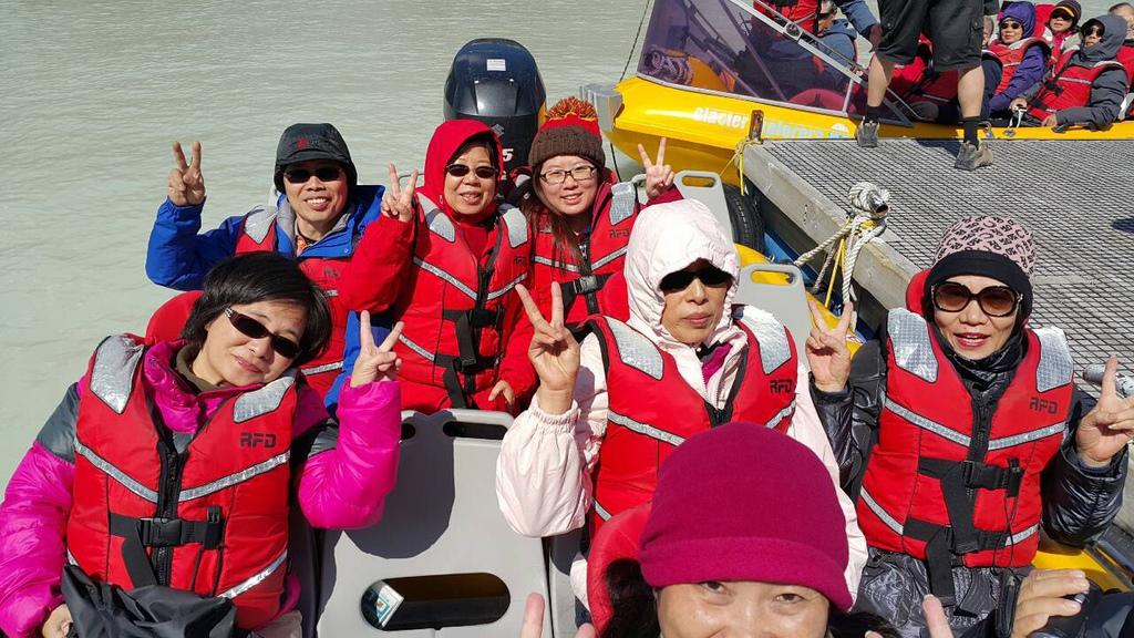 華清仁-塔斯曼冰河船22