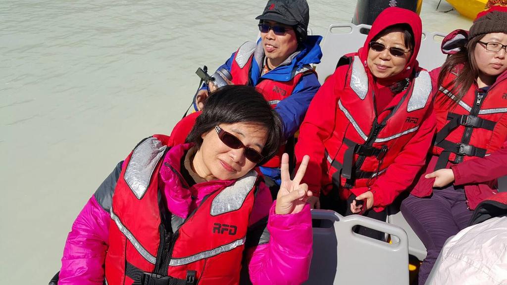 華清仁-塔斯曼冰河船26