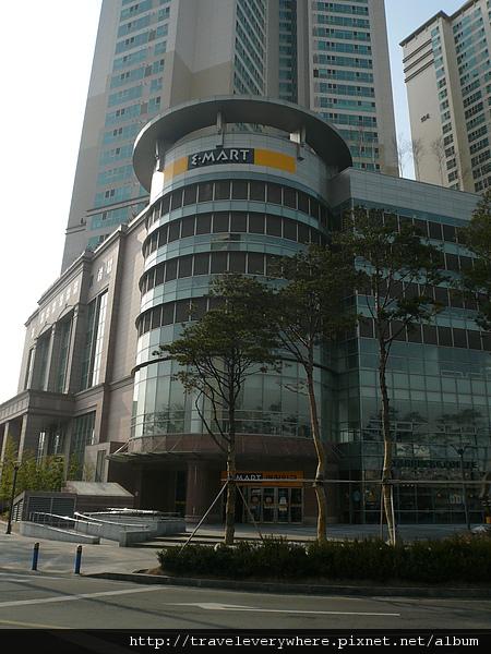 E-mart清溪川分店