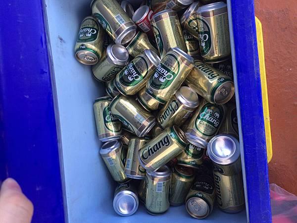 可樂+啤酒喝到飽