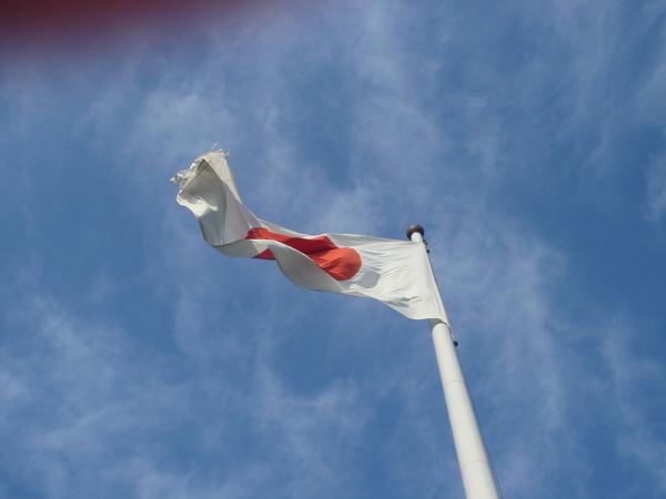 日本最大隻_國旗啦-12.JPG