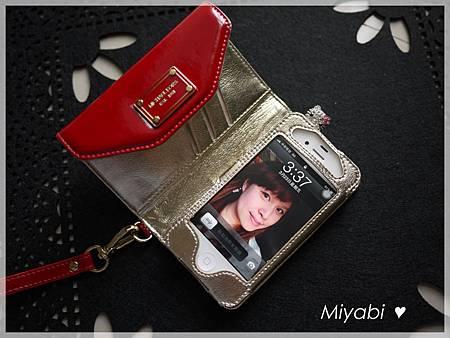 MK手機套6
