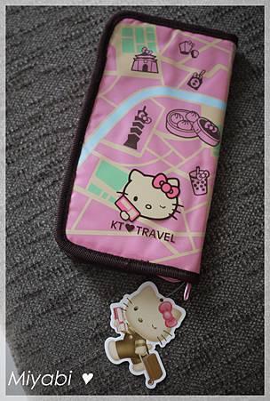 kitty護照包2