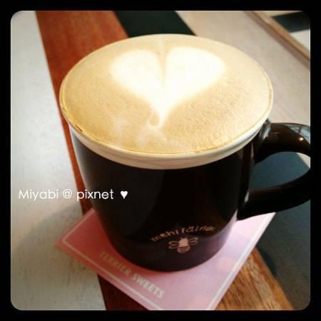 小梗甜點咖啡27