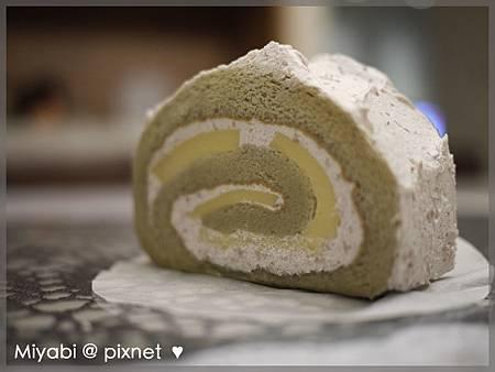 芋泥布丁蛋糕1