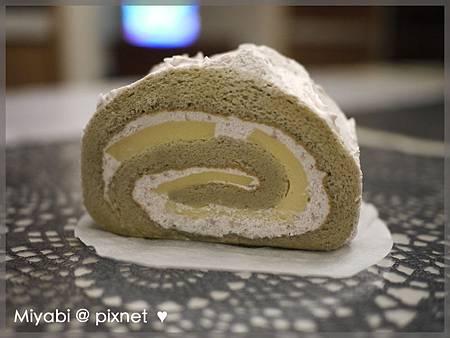 芋泥布丁蛋糕2