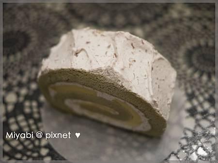 芋泥布丁蛋糕3