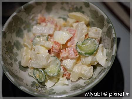 洋芋沙拉7