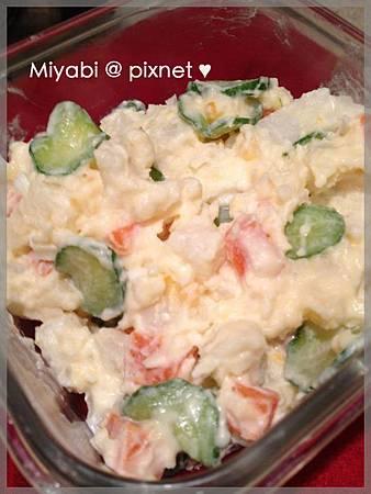 洋芋泥沙拉8