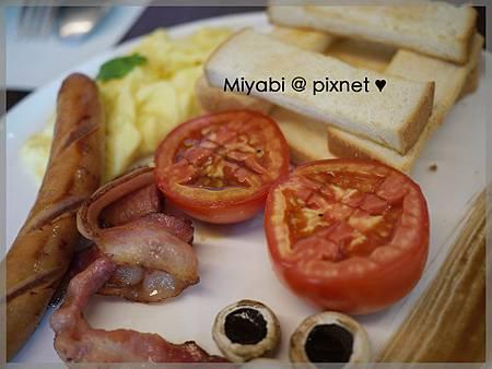國王的早餐4