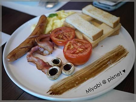 國王的早餐6