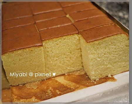 長崎蛋糕6