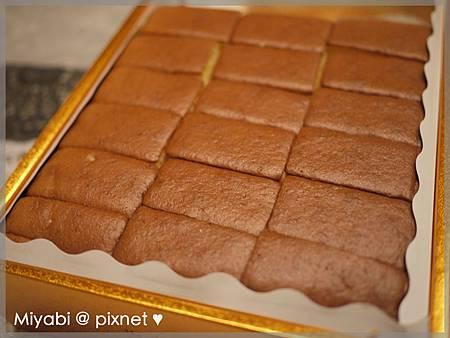 長崎蛋糕5