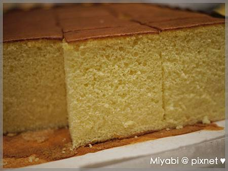 長崎蛋糕7