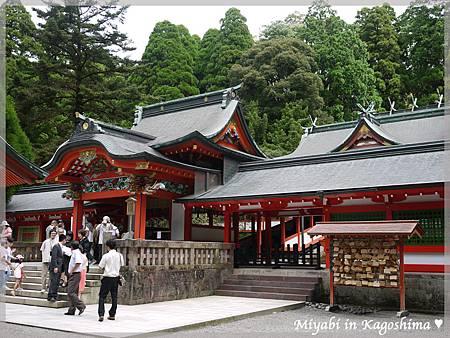 霧島神社5
