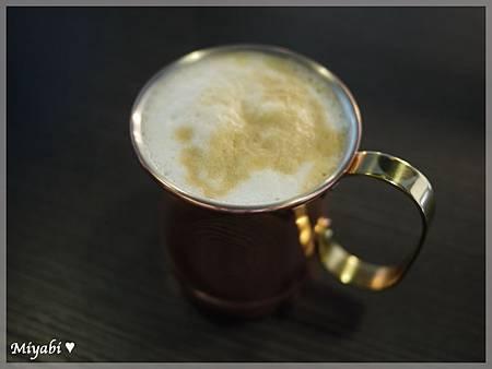 橋恩咖啡20