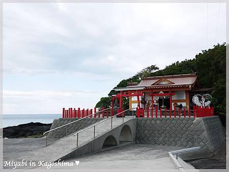 鍋蓋神社13