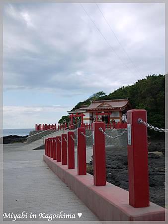 鍋蓋神社15